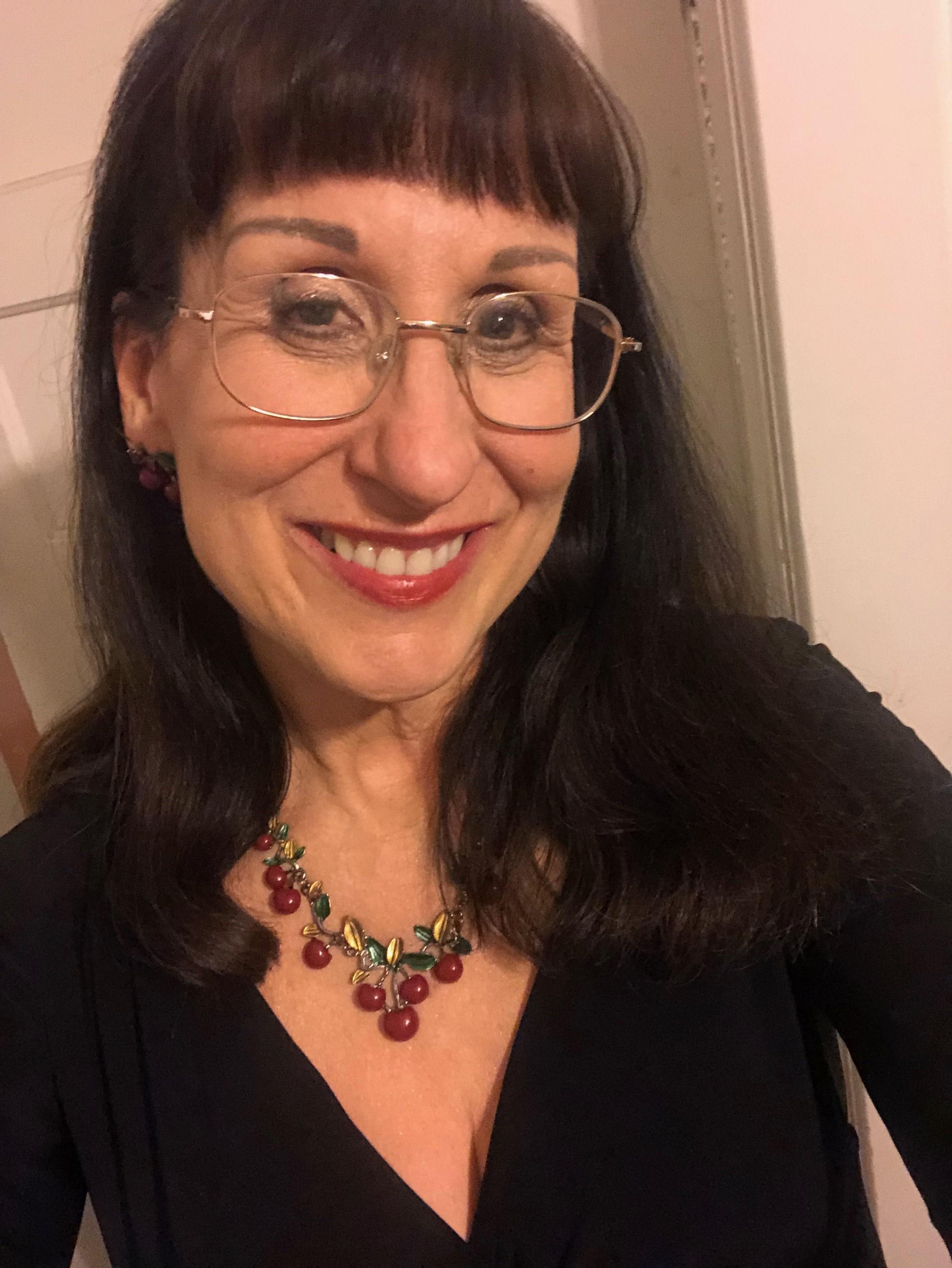 Ann Thane 2019